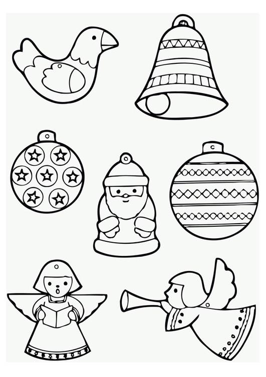 basteln weihnachtsschmuck basteln f r kinder 12829. Black Bedroom Furniture Sets. Home Design Ideas