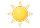 Bild 01 - Sonne