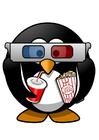 Bild 3D Kino