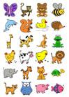 Bild Abbildungen für Kleinkinder