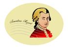 Bild Amadeus Mozart