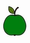 Bild Apfel