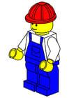 Bild Arbeiter