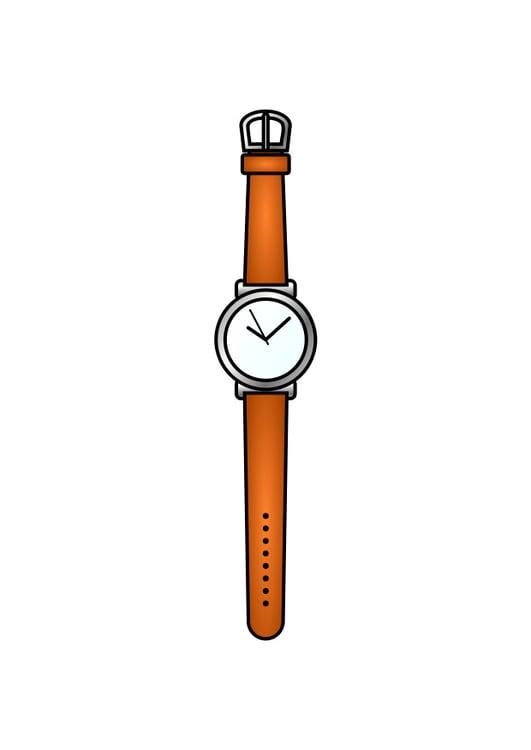 malvorlage armbanduhr  coloring and malvorlagan