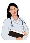 Bild Arzt