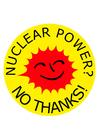 Bild Atomkraft - nein danke