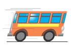 Bild Autobus