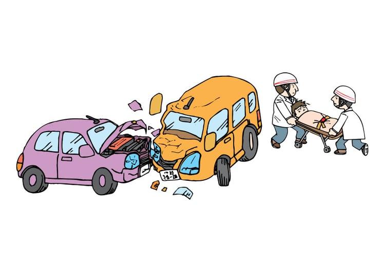 Bild Autounfall Abb 30307 Images