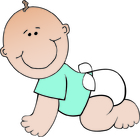 Bild Baby Junge