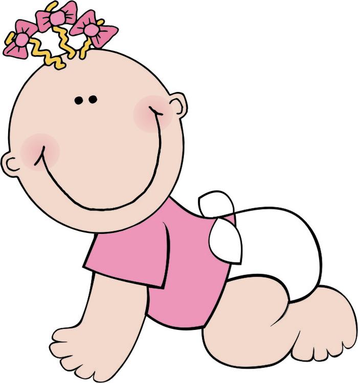 bild baby mädchen  kostenlose bilder zum ausdrucken