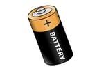 Bild Batterie