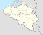 Bild Belgien mit Provinzen