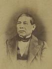 Foto Benito Juárez