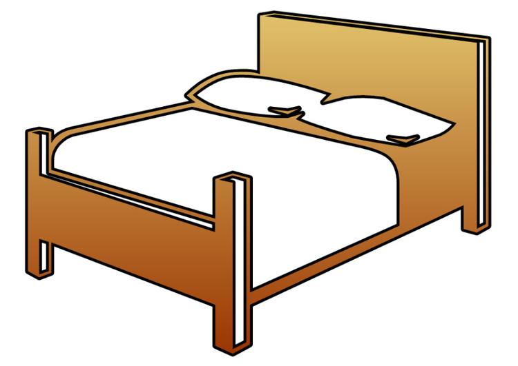 bild bett abb 28290. Black Bedroom Furniture Sets. Home Design Ideas