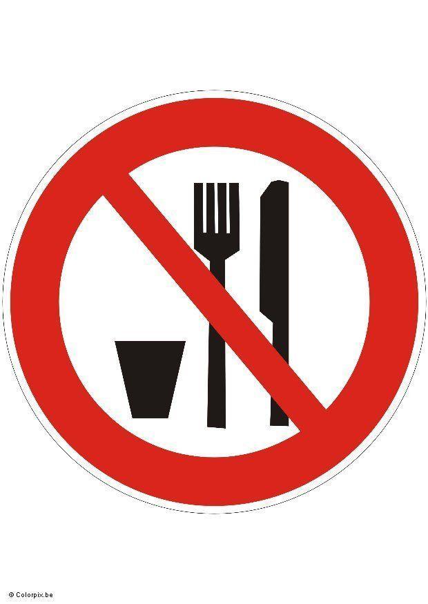 Nicht Essen Und Trinken