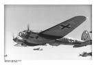 Foto Bomber über dem Ärmelkanal - Frankreich