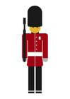 Bild Britische königliche Garde