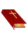 Bild Buch vom heiligen Nikolaus