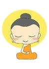 Bild Buddha