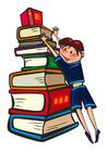 Bild Bücher