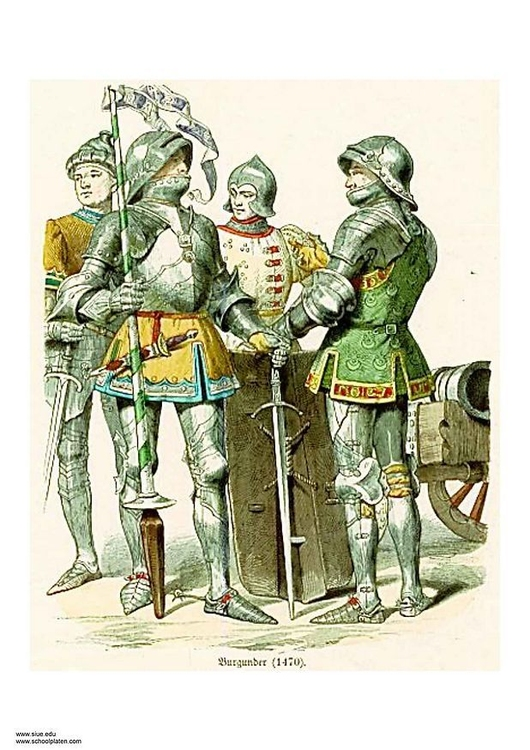 Mittelalter Bilder Zum Ausdrucken