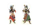 Bild Chinesische Götter