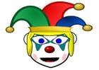 Bild Clown