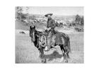 Foto Cowboy zirka 1887