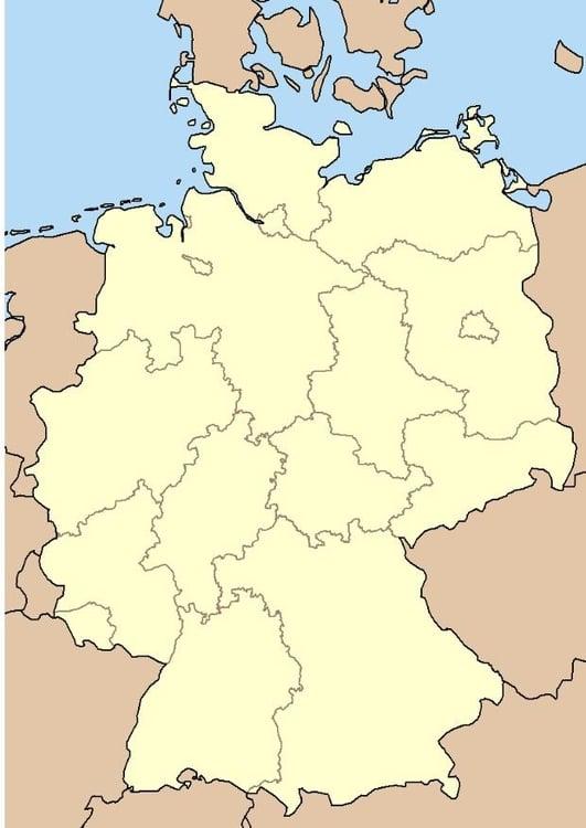 Bild Deutschland Kostenlose Bilder Zum Ausdrucken
