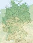 Bild Deutschland - Landschaften