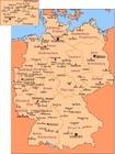Bild Deutschland - Städte