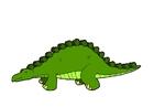 Bild Dinosaurier