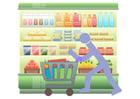 Bild einkaufen
