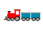 Bild Eisenbahn