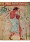Bild Etruskische Malerei