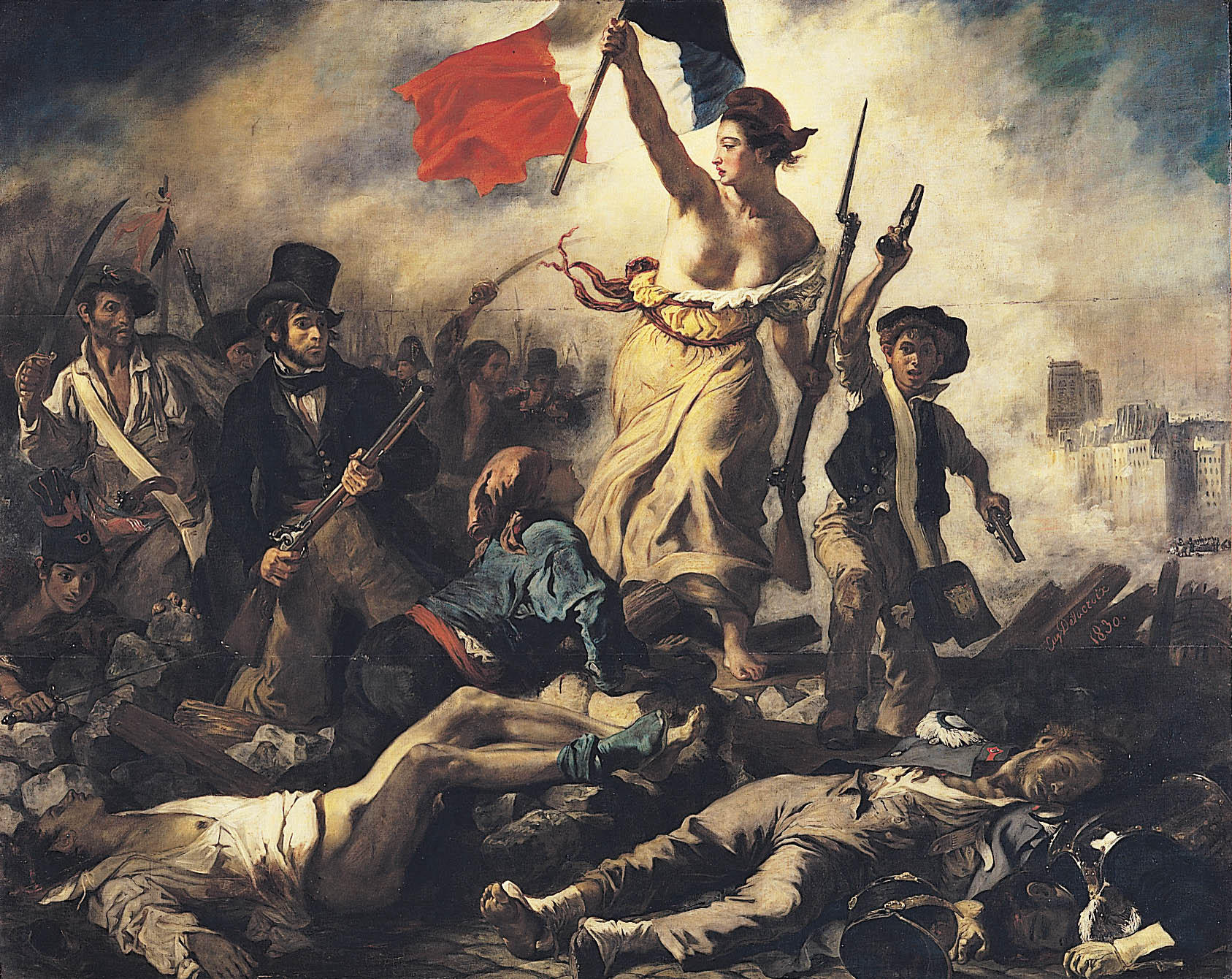 Bildergebnis für französische revolution