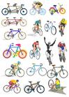 Bild Fahrrad fahren