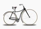 Bild Fahrrad - Rover Fahrrad
