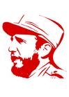 Bild Fidel Castro