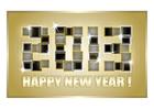 Bild Frohes Neues Jahr 2013