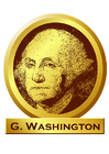 Bild G. Washington