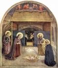 Bild Geburt van Jesus Christus