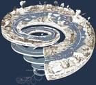 Bild Geologische Spirale