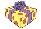 Bild Geschenk