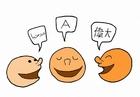 Bild Gesellschaft - Sprache