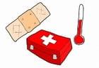 Bild Gesundheit - Pflege