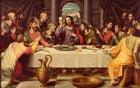 Bild Gründonnerstag - das letzte Abendmahl