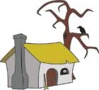 Bild Hexenhaus