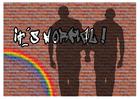 Bild Homosexuelles Paar