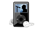 ipod - mp3 Spieler